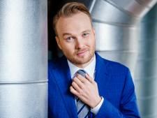 Arjen Lubach onthult titel van zijn nieuwe tv-programma