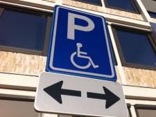 Gehandicapten blijven 'gratis' welkom met hun auto; Schouwen-Duiveland gaat geen parkeerkosten vragen