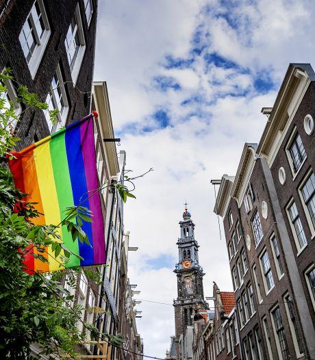 Zo vier je toch nog het 25-jarig jubileum van Pride Amsterdam