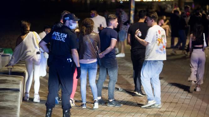 Enige arrestant in fatale mishandeling Mallorca vrijgelaten, lijkt niet te hebben geslagen of geschopt