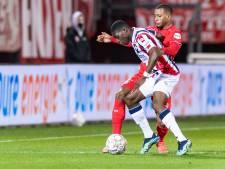 Willem II reist zaterdag al af voor duel met FC Twente op 'ongewoon tijdstip' zondag