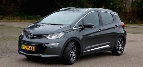 Test Opel Ampera-e: elektrisch rijden met haken en ogen