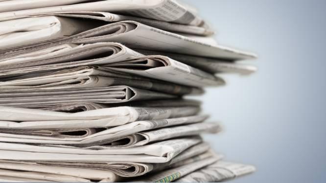Noordelijke nieuws- en weekbladen blijven in handen van NDC mediagroep
