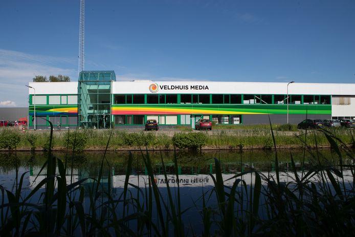 Veldhuis Media in Raalte.
