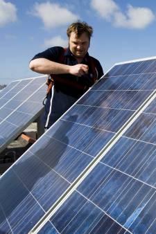 'Hogere belastingen voor Gorcumse huizen met zonnepanelen zijn ongewenst'