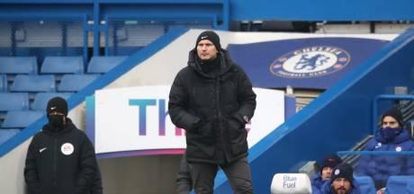 Joueur légendaire, entraîneur éphémère: Frank Lampard remercié par Chelsea