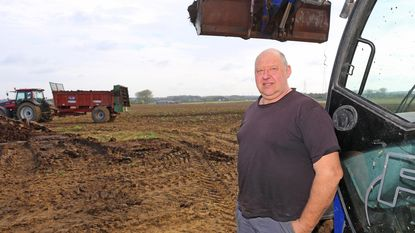 Biogassoap krijgt nog wat afleveringen
