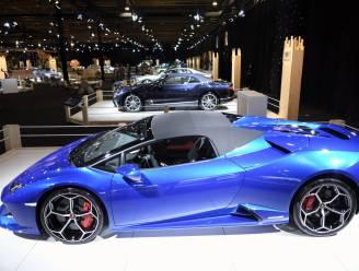 Dromen mag: de 10 mooiste Dream Cars op het Salon van Brussel