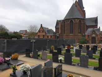 """Oppositie betreurt dat ontruiming van graven vlak na Allerheiligen start: """"Voor veel nabestaanden was dit geen aangename ervaring"""""""