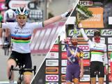 Van der Breggen wint Waalse Pijl voor zevende keer op rij