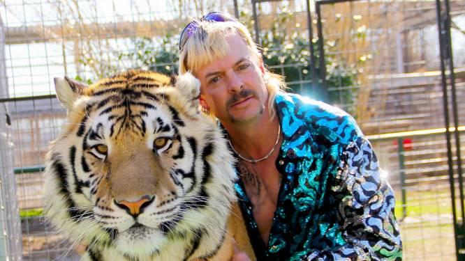 Tweede seizoen van 'Tiger King' komt dit jaar nog naar Netflix