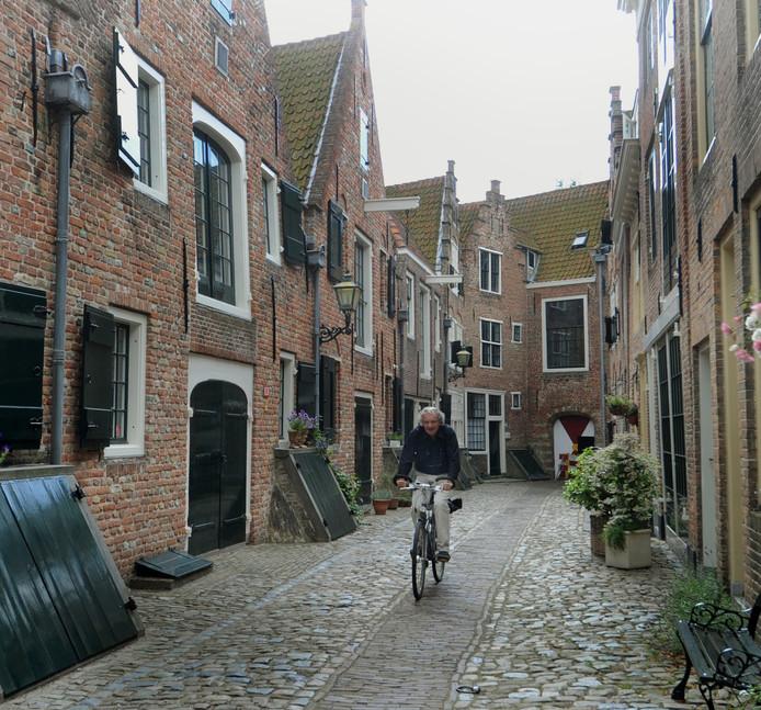 Middelburg  Kuiperspoort