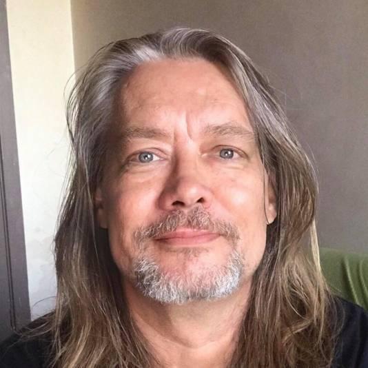 Harald van Roekel anno 2020.