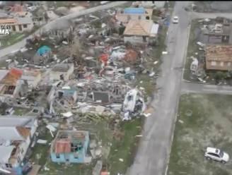 Orkaan Irma: 10 doden, 2 eilanden vernield