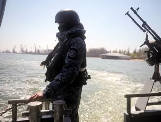 """NAVO: """"Nog steeds tienduizenden Russische troepen aan Oekraïense grens"""""""