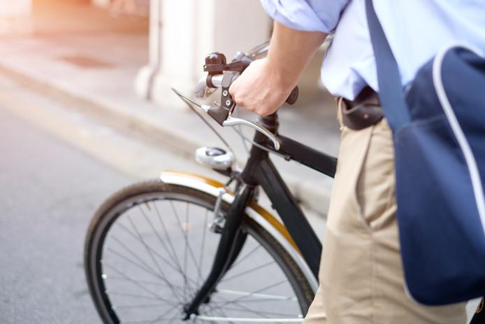 In 2016 werden er in de Rechterstraat (tussen Fellenoord en Rozemarijnstraat) een dikke drieduizend fietsers per dag geturfd.