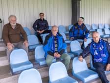 GVA viert 75-jarig bestaan met bijzonder boek: het blauw-witte hart van Doornenburg