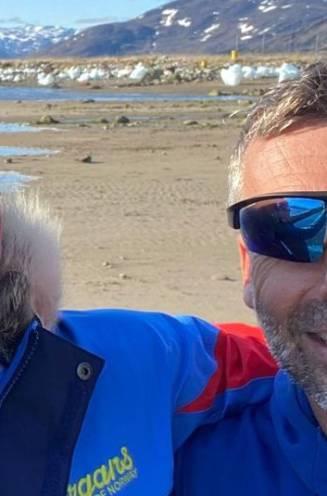 """INTERVIEW. Seb Audy (42), reisgezel van Dixie Dansercoer, getuigt in eerste uitgebreid gesprek: """"Zijn vrouw bellen is het moeilijkste dat ik ooit gedaan heb"""""""