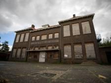Eindelijk schot in de zaak: acht woningen in verpauperd schoolgebouw