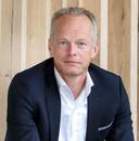 Paul Slot van KPN. Als executive vicepresident Infrastructuur van KPN is hij verantwoordelijk voor het vaste en mobiele netwerk, alsook de IT.