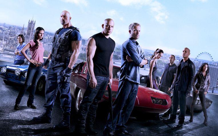 'Fast And Furious' krijgt versie met enkel vrouwelijke acteurs.