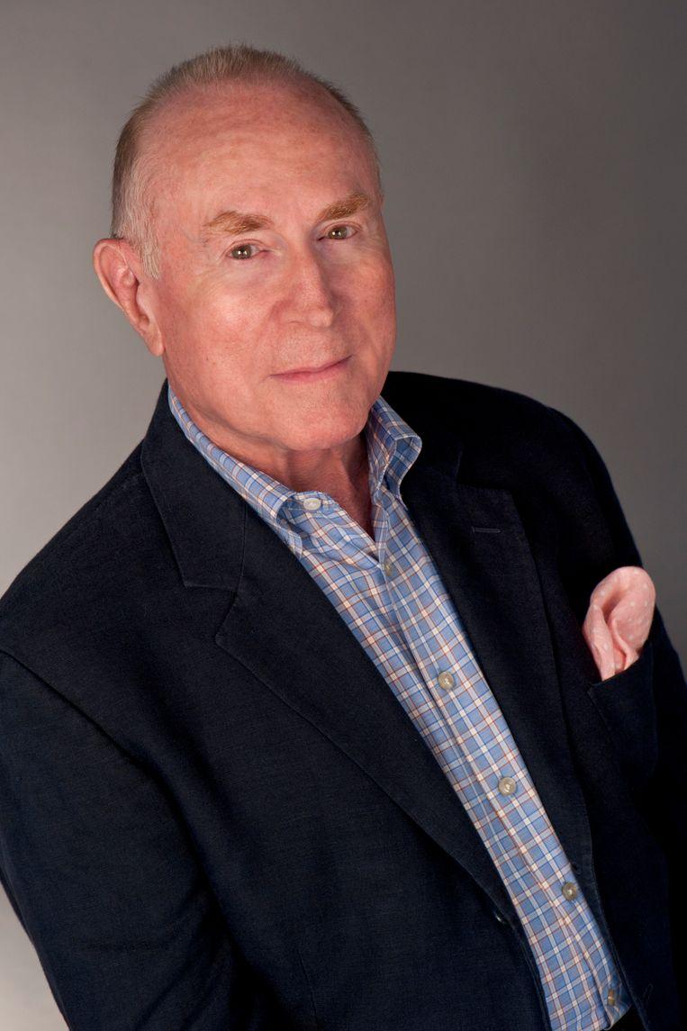 Richard Rhodes. Beeld Nancy Warner