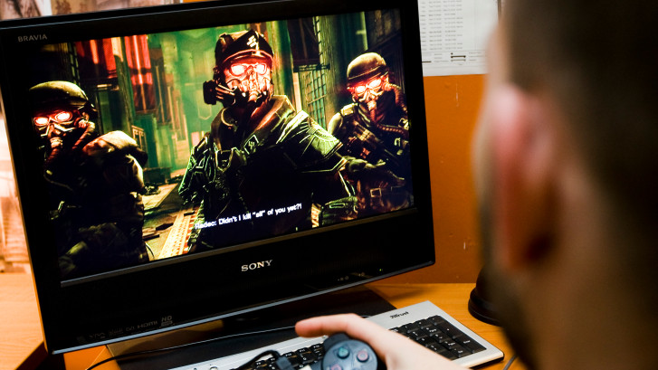 Dit is waarom jongens meer genieten van agressieve games dan meisjes