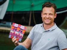 Snoepprofessor Olaf bedenkt Zeeuwse Kadekeitjes: 'Ik heb me laten inspireren door de bolus'