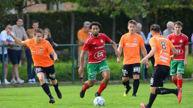 """Bart De Durpel (Voorde-Appelterre) kan vrede nemen met gelijkspel in derby: """"Bevestiging gebracht na vorige week"""""""