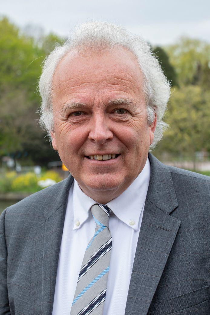 Tom van Rijn.