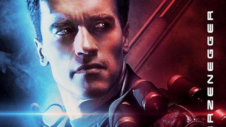 null Beeld Terminator 2: Judgement Day 3D