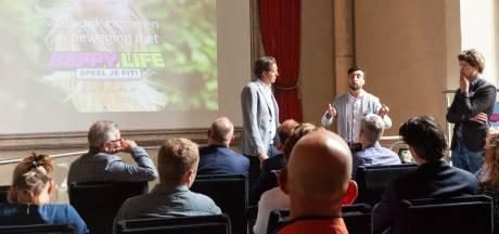 Overijssel hoeft geld van mislukt project Happy Life niet terug: 'Waren nou eenmaal geen garanties voor resultaat'