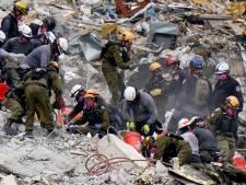 Effondrement d'un immeuble en Floride: le bilan s'alourdit, 31 personnes toujours portées disparues