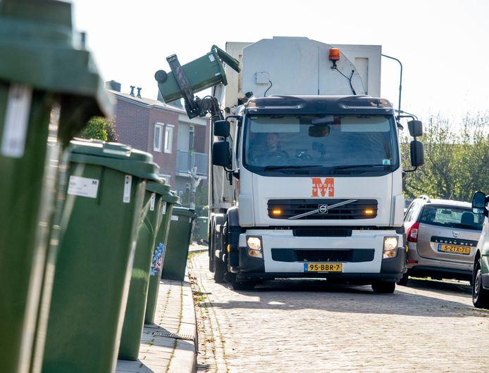 Middelburgers kunnen kleine kliko's voor gft-afval omruilen voor grote. En ze mogen twee grote groene kliko's per huishouden hebben. Doel van de gemeente is dat ze zo hun afval nog beter scheiden.