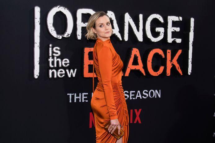 """L'actrice qui joue Piper Chapman dans la célèbre série """"Orange is the New Black"""" a décidé de faire son coming out sur les réseaux sociaux."""