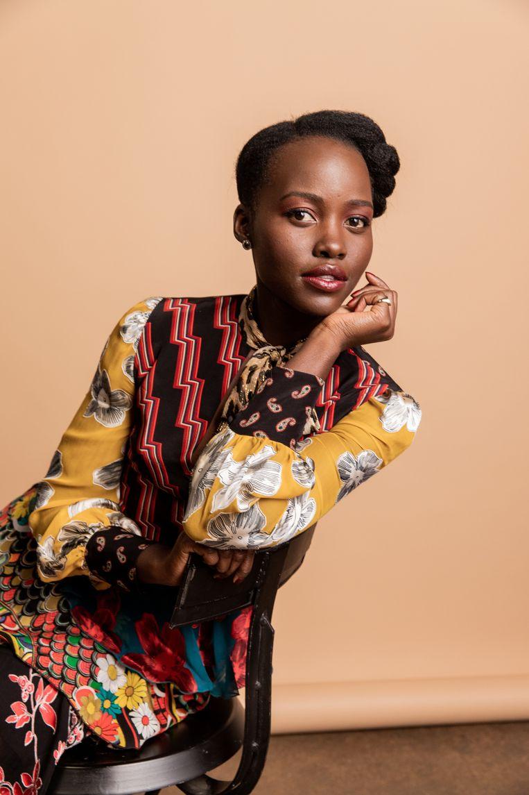 Lupita Nyong'o Beeld Hollandse Hoogte / Redux Pictures