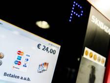 Parkeertarief Den Bosch via app tot 50 cent per uur duurder door blunder gemeente