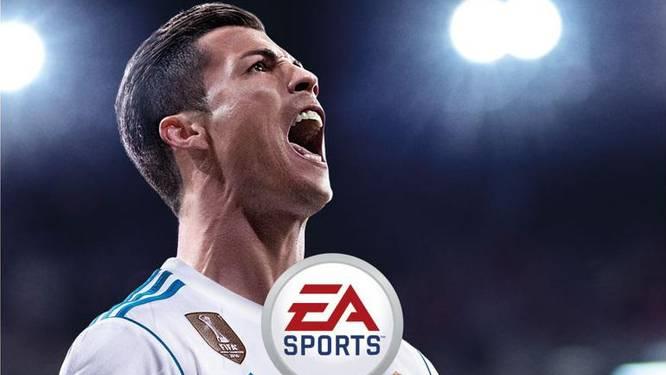 Duizenden gamers krijgen pakje met 'FIFA 18' dag te laat: Bol.com geeft iedereen vijf euro cadeau