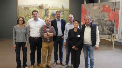 Mudel krijgt jaarlijks 125.000 euro van Vlaanderen
