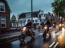 Luilakken in Oud-Beijerland werd verboden, de Cavent-optocht in Strijen ging door: 'Klassenjustitie'
