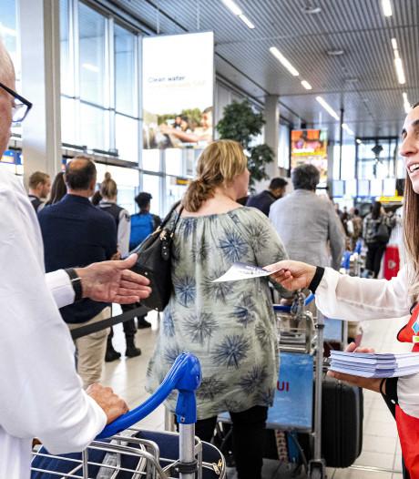 KLM-baas: stakingen kostten enkele miljoenen