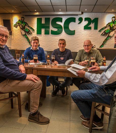 Jubilerende HSC'21 kiest elftal van de eeuw: 'Je kunt wel drie van die elftallen maken'
