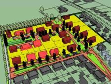 Na jaren van stilstand komen er nu dertig nieuwe woningen in Rijkevoort