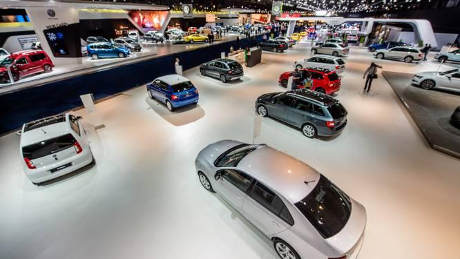 9 redenen waarom het Autosalon niet kan mislukken