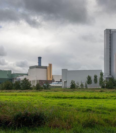 Diemen roept op: zet streep door bouw biomassacentrale