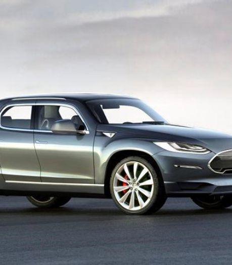 Tesla's pick-up kan drijven en krijgt bizar veel trekkracht