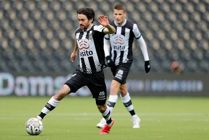 Luca de la Torre is opgeroepen voor het nationale team van de Verenigde Staten.