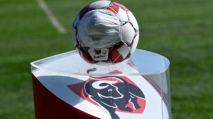 Bijna kwart van Belgische voetballers bezorgd over hun toekomst als prof door coronacrisis
