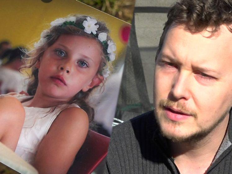 """Ouders verongelukte Loes: """"We hebben de chauffeur vastgepakt, het is zijn schuld niet"""""""