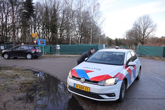 Politie houdt de Efteling extra in de gaten na dreiging met rellen.
